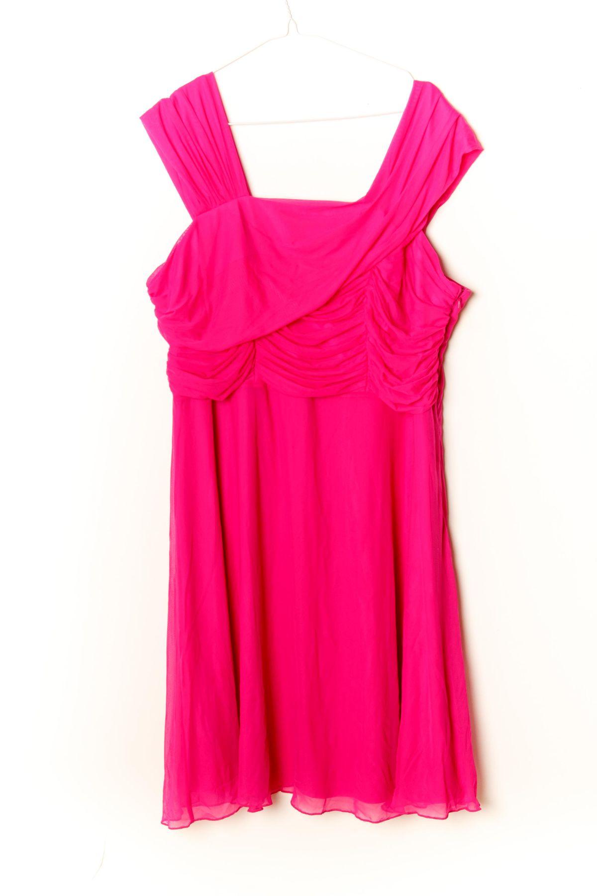 d2e3e8ddab Next with Love magenta színű alkalmi ruha UK20, EUR48 Plus Size – We ...