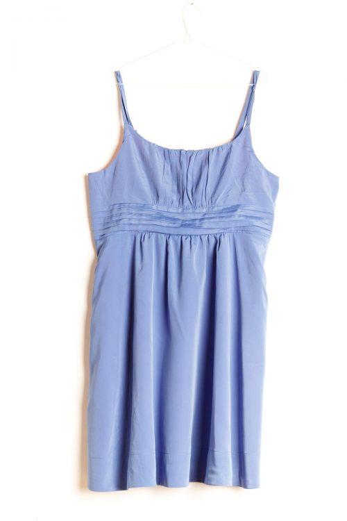 3a984acdf5 A-Wear alkalmi kék ruha UK16, EUR44 Plus Size